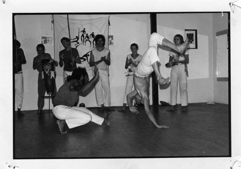 1985 - Chez Paulo siquieira