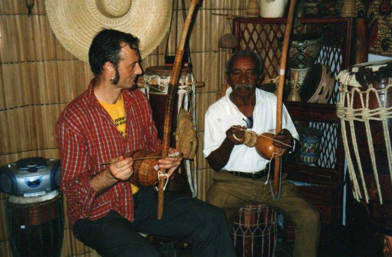 2004 - Salvador